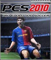 Download - Jogo PES 2010 Para Celular