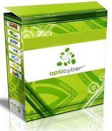 Download   Opticyber 8.2.5 + Crack + Tutorial