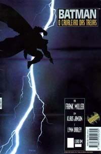 Download - Livro Batman o Cavaleiro das Trevas