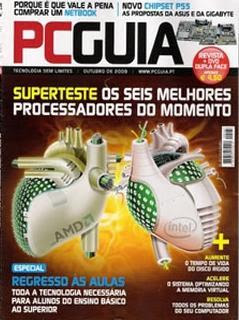 Download - Revista PC Guia [Outubro de 2009]