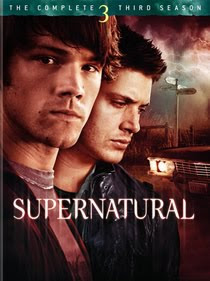 Download - Supernatural 3ª Temporada Completa