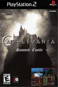 Download - Castlevania: Haunted Castle (PS2)