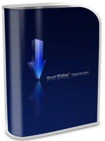 Windows XP SP3 Gladiator