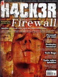 Download - Revista H4CK3R Curso de Firewall