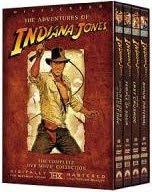 Download - Coleção Livro Indiana Jones (6 Livros)