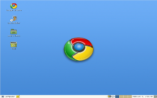Download Chrome OS 2.4.1290 (x86)
