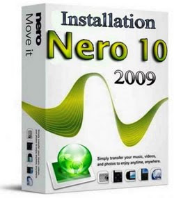 Download - Nero 10 Completo