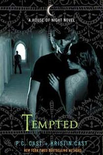 Baixar - Livro House of Night: Tentada (Tempted)