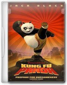 Kung Fu Panda (Dublado) - Rmvb