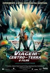 Viagem ao Centro da Terra O Filme Dublado