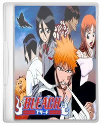 Download Bleach 1ª Temporada Dublado