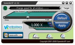 Baixar Speeder Xp 2.6