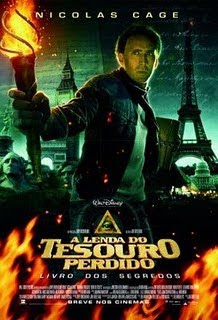 Download - A LENDA DO TESOURO PERDIDO 2 Dublado