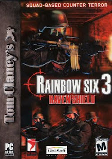 Download Rainbow Six 3 Raven Shield (PC)