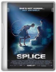 Download Splice: A Nova Espécie Dublado