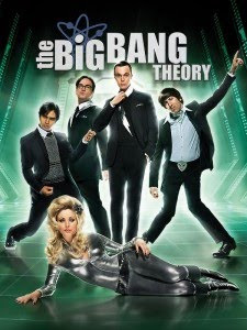 Download - The Big Bang Theory 4ª Temporada
