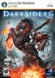 Download Darksiders (PC) Completo