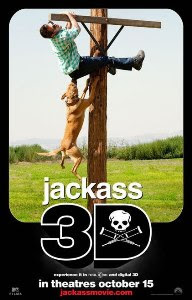 Download Filme Jackass 3D Dublado 2010