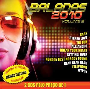 Download Cd Baladas Vol 2 2010