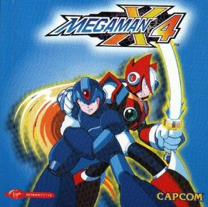 Download Megaman X4 (PC)