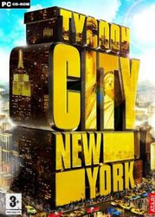 Download Tycoon City: New York (PC Game)