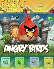 Download Angry Birds PC