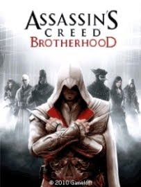 Download Assassin's Creed: Brotherhood (Celular)