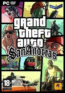 GTA: San Andreas Extreme PC