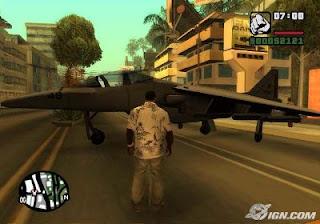 Download GTA San Andreas (PC) PT-BR Completo
