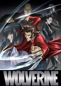 Download Anime Wolverine Legendado