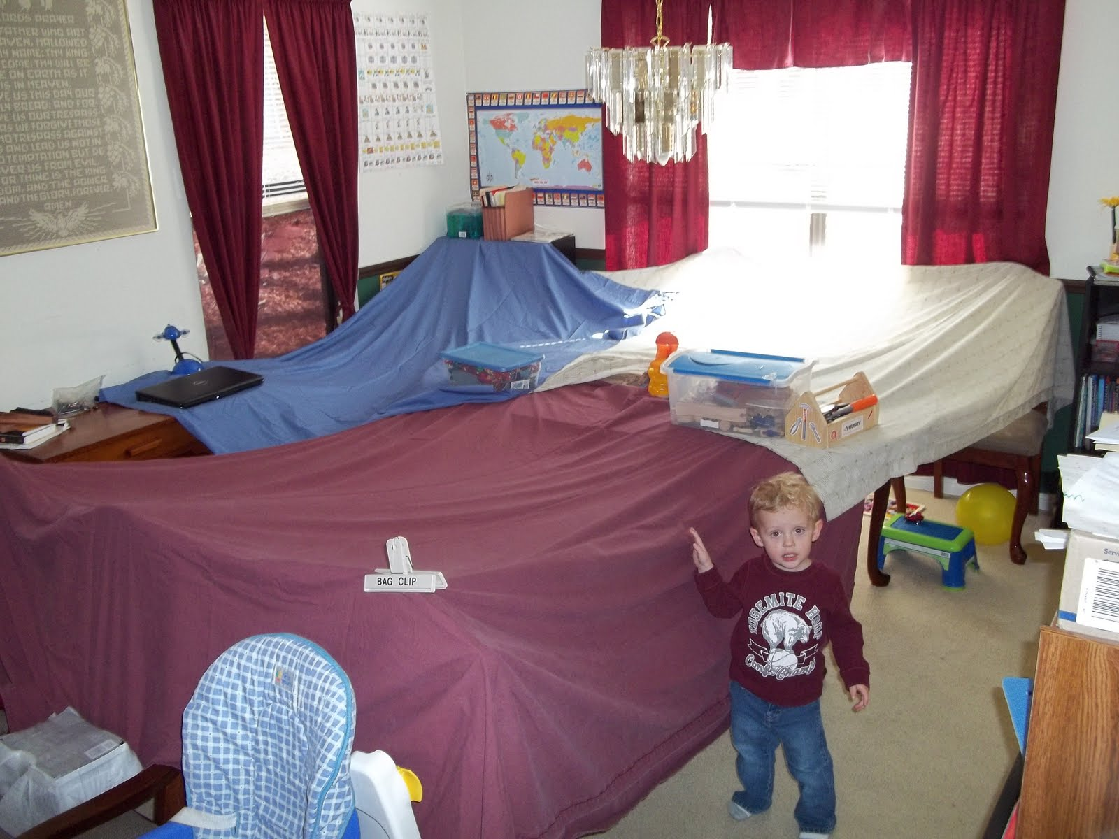 cool sofa forts throw company uk the garner family best fort ever