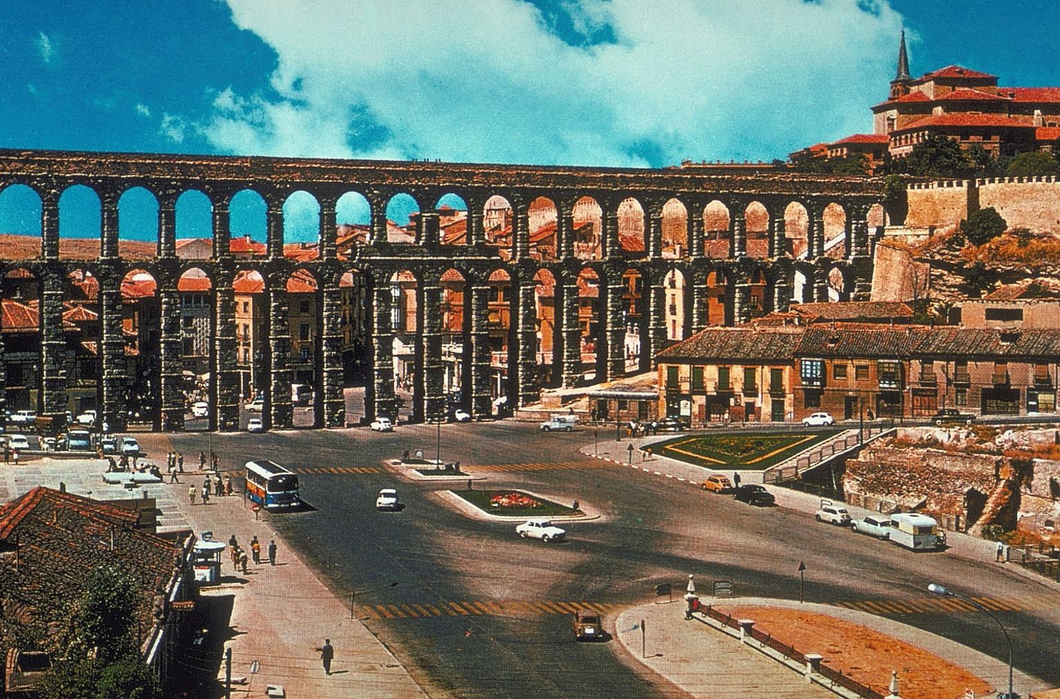 [Rome.Segovia]