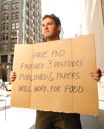 Jobs for sociopaths