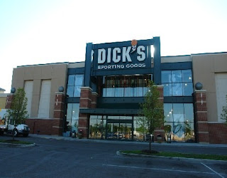 Dick's Sporting Goods, 1 of the ...