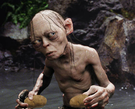 human-smeagol-lord-of-the-rings