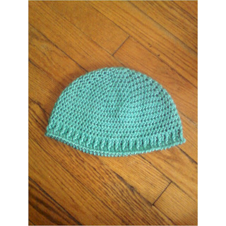 Crochet Pattern For Skull Cap Crochet Club