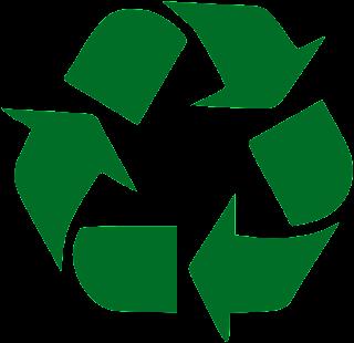 Resultado de imagen de Arte del reciclaje