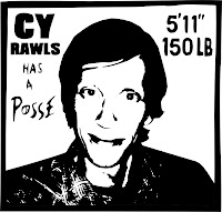 [Cy has a posse]