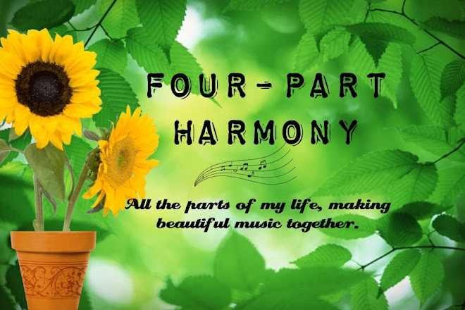 Four-Part Harmony