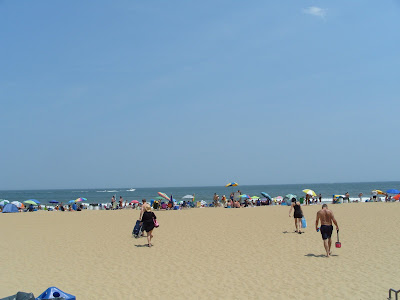 Sunday In Virginia Beach