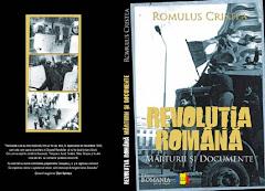 Revolutia Romana-Marturii si documente