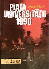 PiataUniversitatii 1990