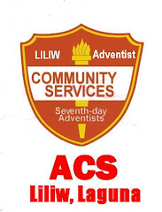 Liliw Adventist Community Service