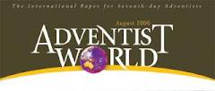 Adventist World Magazine