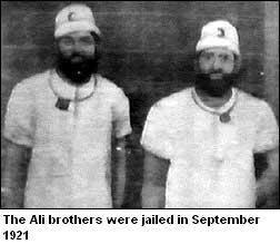 The Khilafat Movement (1919-1924) |Quaid-e-Azam Mohammad ...