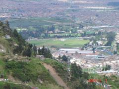 Cerros Surorientales