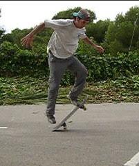 skate pop shove-it