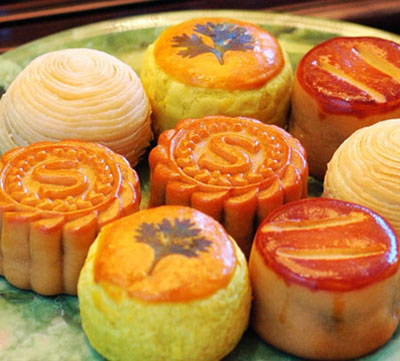 Tradisi China