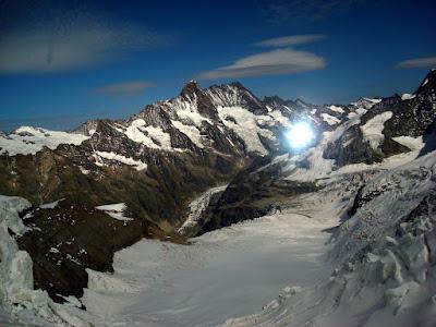 Switzerland Interlaken JungFrau