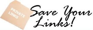 Salve seus links